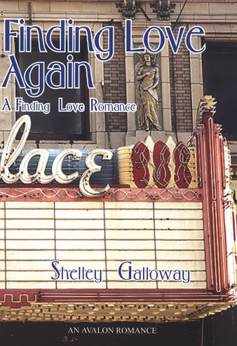 9780803497559: Finding Love Again (Avalon Romance)