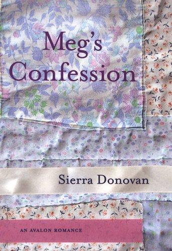9780803498129: Meg's Confession (Avalon Romance)