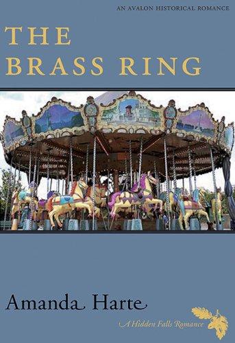 9780803498167: The Brass Ring (Hidden Falls)