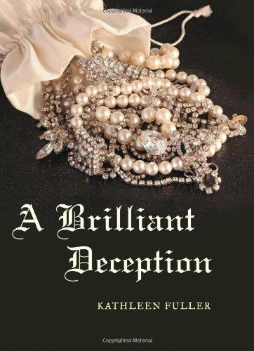 9780803498778: A Brilliant Deception (Regency Royal Mystery)