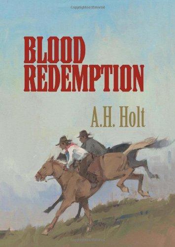 9780803498907: Blood Redemption