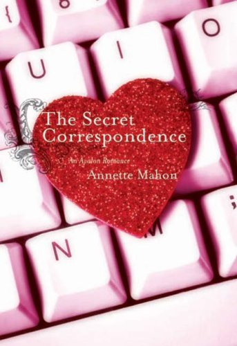 9780803498938: The Secret Correspondence (Avalon Romance)