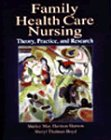9780803600225: Family Health Care Nursing: Theory, Practice, and Research