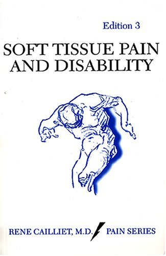 9780803601109: Soft Tissue Pain and Disability