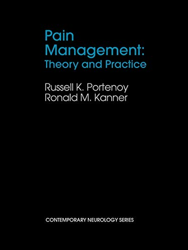 Pain Management Theory and Practice