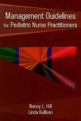 9780803602304: Management Guidelines for Pediatric Nurse Practitioners