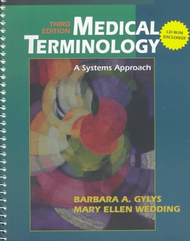 9780803603264: Medical Terminology: A Systems Approach