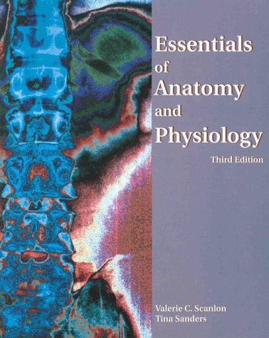 9780803604070: Essentials of Anatomy and Physiology