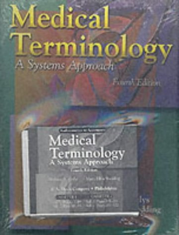 9780803604872: Medical Terminology: A Systems Approach