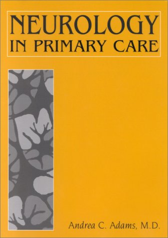 9780803605381: Neurology in Primary Care