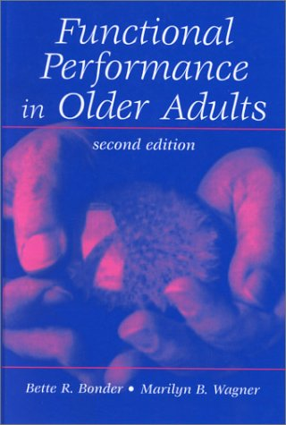 9780803605435: Functional Performance in Older Adults