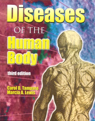 9780803605640: Diseases of the Human Body