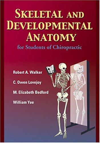 9780803607668: Skeletal and Developmental Anatomy, Second Edition