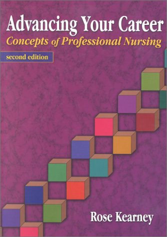 9780803608078: Advancing Your Career: Concepts of Professional Nursing
