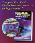 9780803608719: Nursing Health Assessment: An Interactive Case-Study Approach (CD-ROM) + Hogstel: Practical Guide to Health Assessment Through the Life Span, 3E (Book + CD-ROM)
