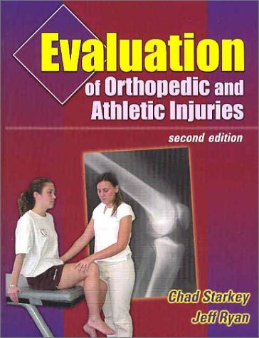 9780803608917: Evaluation of Orthopedic and Athletic Injuries (2nd Pkg Edition)