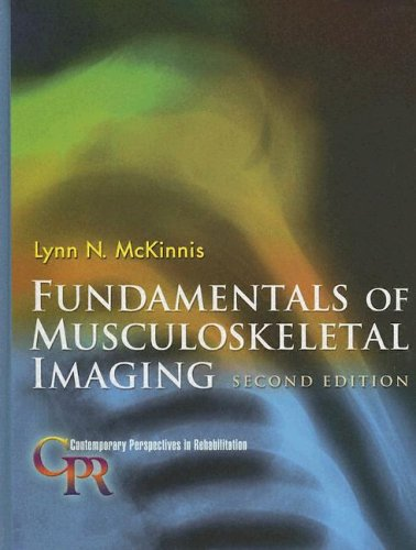 9780803611887: Fundamentals of Musculoskeletal Imaging (Contemporary Perspectives in Rehabilitation)