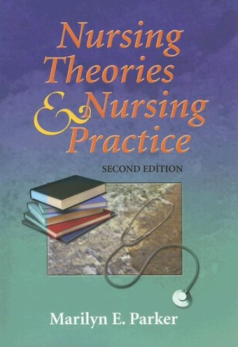9780803611962: Nursing Theories and Nursing Practice