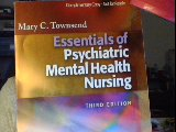 9780803612662 Essentials Of Psychiatric Mental Health Nursing