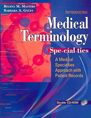 Pkg: MTO Specialties WebCT w/0907 (9780803613317) by F.A. Davis