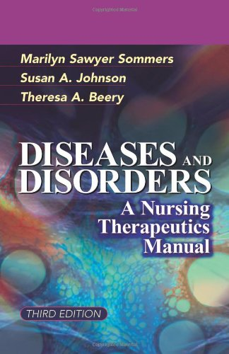 9780803613379: Diseases and Disorders: A Nursing Therapeutics Manual