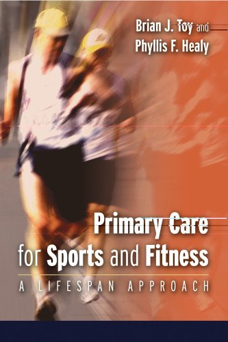 9780803614925: Primary Care for Sports and Fitness: A Lifespan Approach