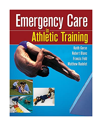 9780803614963: Emergency Care in Athletic Training