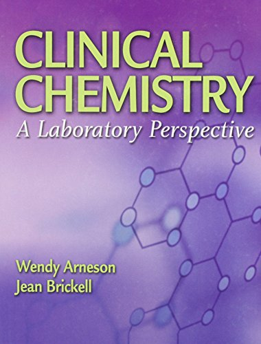 9780803614987: Clinical Chemistry: A Laboratory Perspective