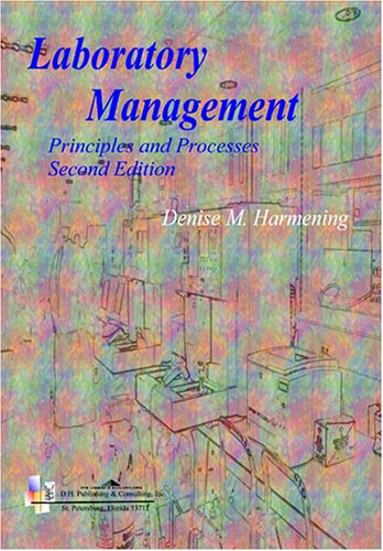9780803615991: Laboratory Management: Principles and Processes