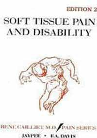 9780803616318: Soft Tissue Pain and Disability;Pain Series