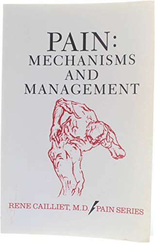 9780803616356: Pain: Mechanisms and Management