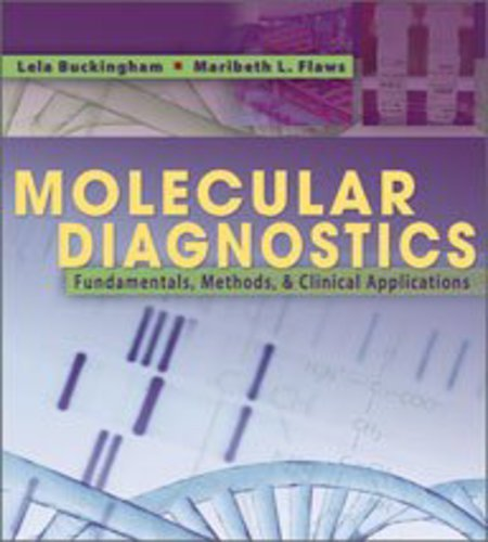 9780803616592: Molecular Diagnostics: Fundamentals, Methods, & Clinical Applications