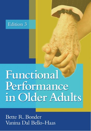 9780803616882: Functional Performance in Older Adults
