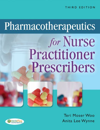 9780803622357: Pharmacotherapeutics for Nurse Practitioner Prescribers