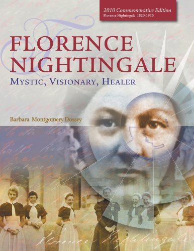 9780803622821: Florence Nightingale: Mystic, Visionary, Healer (Deluxe Edition)