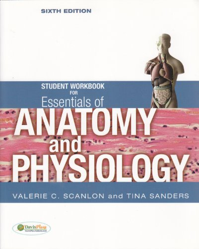 9780803623248: Student Workbook for Essentials of Anatomy and Physiology