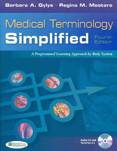 9780803623262: Pkg: Med Term Simp 4th & Tabers 21st Index