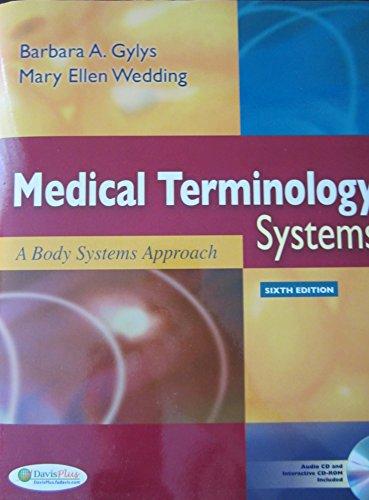 9780803623811: Pkg: Med Term Systems w/Sound CD & Term Plus 3.0 & LearnSmart Medical Terminology