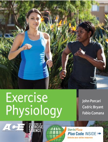 9780803625556: Exercise Physiology