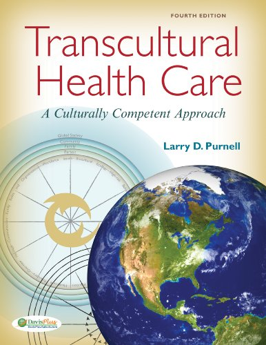 9780803627802: Transcultural Health Care: A Culturally Competent Approach (Transcultural Healthcare (Purnell))