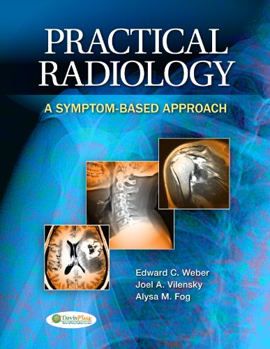 9780803628328: Practical Radiology: A Symptom-Based Approach
