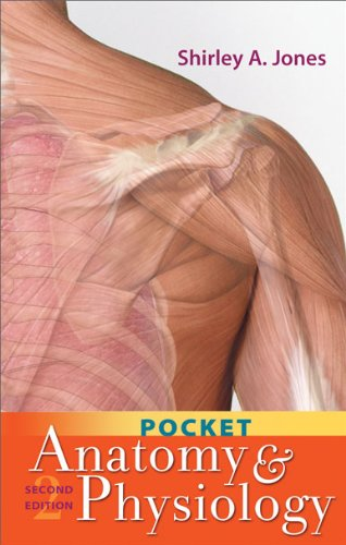 9780803632813: Pocket Anatomy and Physiology