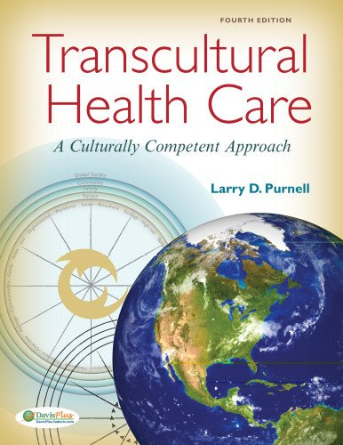 9780803637054: Transcultural Health Care: A Culturally Competent Approach