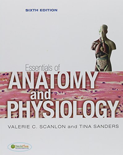 Pkg: Career Longevity & Scanlon Ess of Anat & Phys 6e & Tabers Index 22e (9780803637375) by F.A. Davis