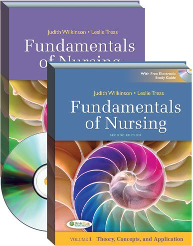 Pkg: Fund Of Nsg Vol. 1 & 2 2e, Tabers 22nd, Vallerand Drug Guide 13th: Davis, F.A.