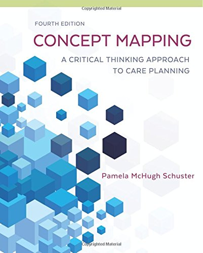 9780803638488: Concept Mapping: A Critical-thinking Approach to Care Planning