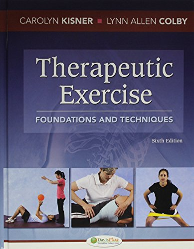 9780803638808: Therapeutic Exercise + Ther Ex Notes