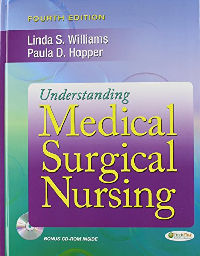 9780803639362: Pkg: Understand Med-Surg Nsg 4e & Study Guide for Understand Med-Surg Nsg 4e & Tabers 22nd