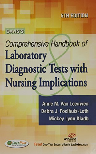 9780803639799: Pkg: Tabers 22nd Index, Vallerand Drug Guide 14th & Van Leeuwen Hnbk Lab & Dx Tests 5th