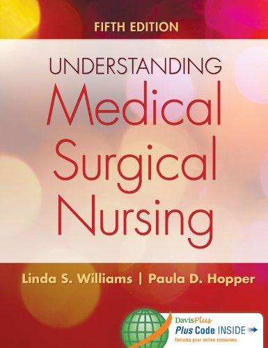 9780803640689: Understanding MedicalSurgical Nursing